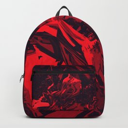 Neon Butterfly stg 03 Backpack