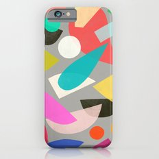 colored toys 1 Slim Case iPhone 6s