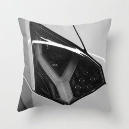 Aventador Throw Pillow