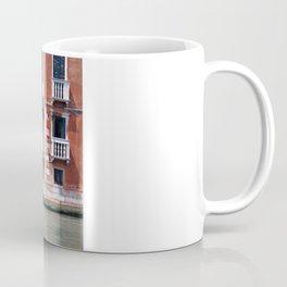 When Venezia Sleeps. Coffee Mug