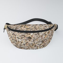 Anise Seeds Fanny Pack