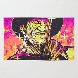 Freddy  Rug