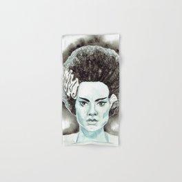 Bride of Frankenstein Hand & Bath Towel