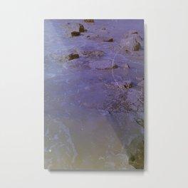 Nehalennia VII Metal Print