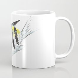 Sergeant Major (Píntano) Coffee Mug