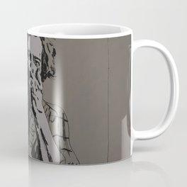 Justin Vernon - Bon Iver Coffee Mug