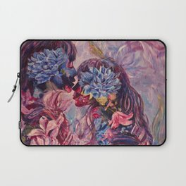 everything was beautiful, nothing hurt Laptop Sleeve