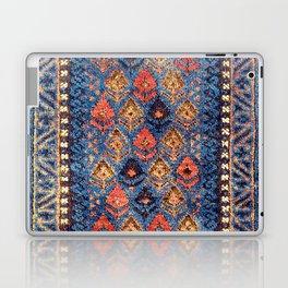 Baluch Balisht Khorasan Northeast Persian Bag Print Laptop & iPad Skin