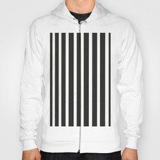 Stripe it! Hoody