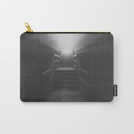 Light on the Boardwalk Carry-All Pouch