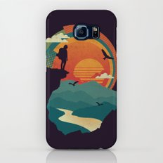 Cliffs Edge Galaxy S6 Slim Case
