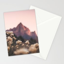 The Watchman Stationery Cards