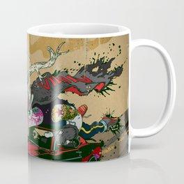 Psilopsychonaut Coffee Mug