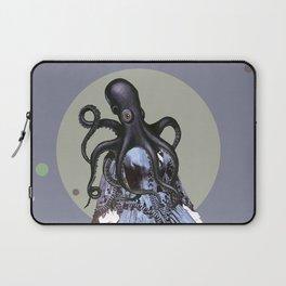 Octopus-Woman Laptop Sleeve