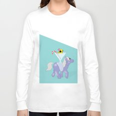 Holiday Me Long Sleeve T-shirt