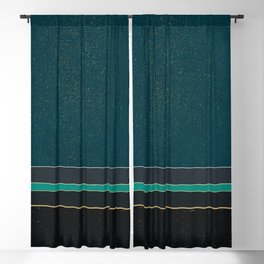 Phi Omega 10 Blackout Curtain