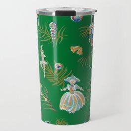 Nutcracker Travel Mug