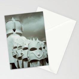 Aspirations Stationery Cards