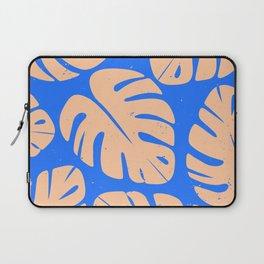 Monstera Leaf Print 5 Laptop Sleeve