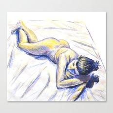 Quiescence Canvas Print