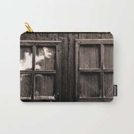 Ventana al pasado Carry-All Pouch