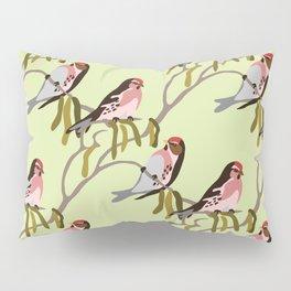 springtime Pillow Sham