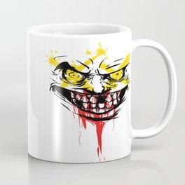 le junk mouse xd Coffee Mug