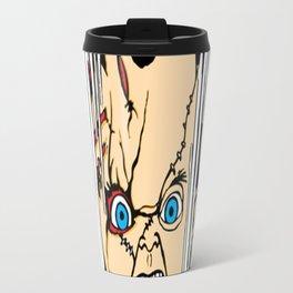 Here's Chucky! Travel Mug