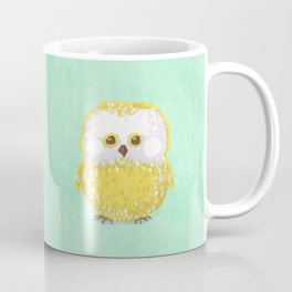 Oly the Owl  Coffee Mug