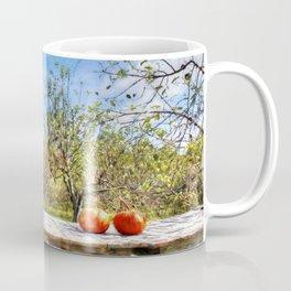 The Apple Orchard Coffee Mug