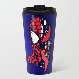The Other Side Spider Man Travel Mug