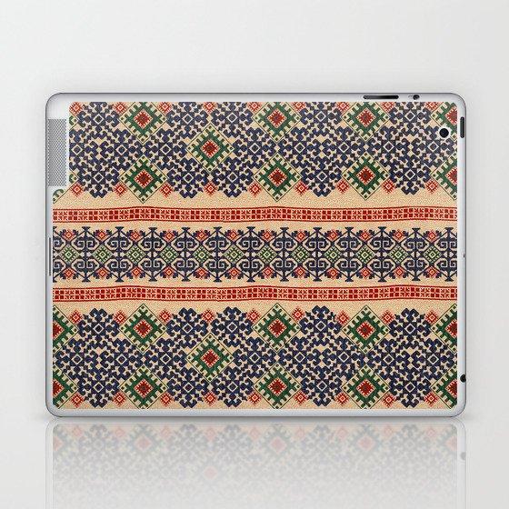 Pattern 021 Laptop & iPad Skin