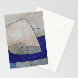 The Abstract Daily Art Print #8 Stationery Cards