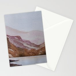Intermingling Stationery Cards