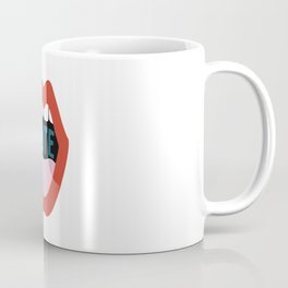 Vote Coffee Mug