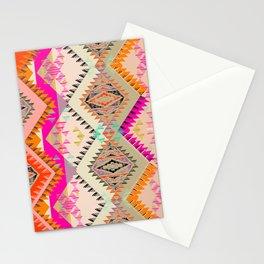 MARKER SOUTHWEST SUN Stationery Cards