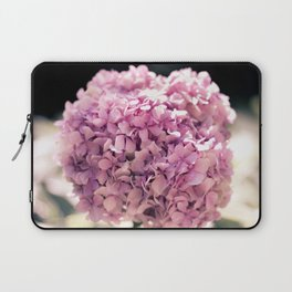 The beautiful hydrangea Laptop Sleeve
