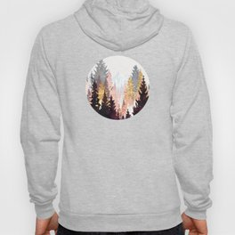 Wine Forest Hoody