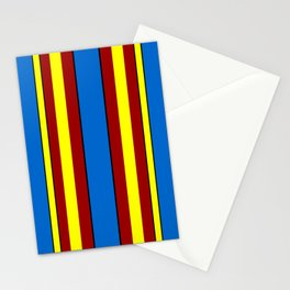 Super-Curtains Stationery Cards