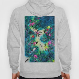Searching for hoMe Hoody