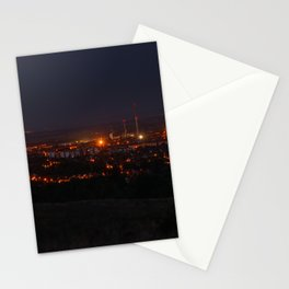 Chomutov Stationery Cards