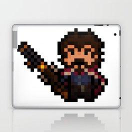 Graves, The Pixel Gunslinger Laptop & iPad Skin