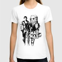 mad max T-shirts featuring Mad Max by leea1968