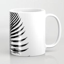 Scolopendra and palm Coffee Mug