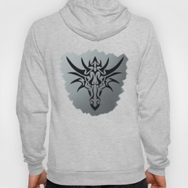 Tribal Dragon Hoody