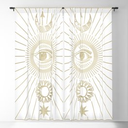 The Eye Blackout Curtain