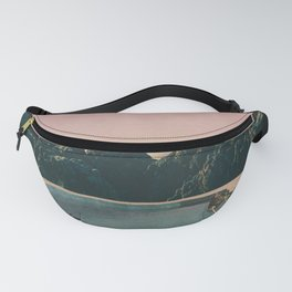 POOLSIDE CONVO Fanny Pack