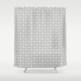 Exo nº 02 Shower Curtain