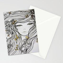 Mitsuko (光子) Stationery Cards