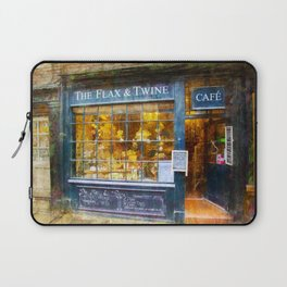 The Flax and Twine Laptop Sleeve